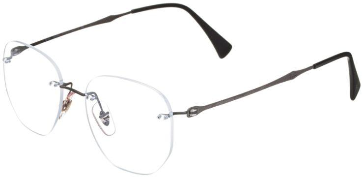 prescription-glasses-model-Ray-Ban-RB8754-Gunmetal-45