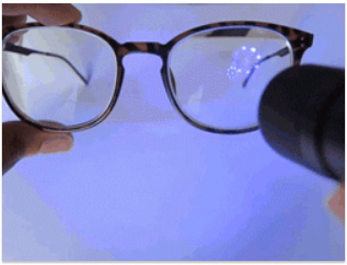 How To Test Blue Light Blocking Glasses?