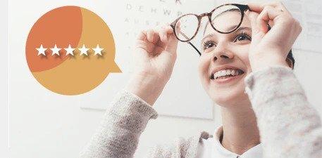 Overnight glasses reviews