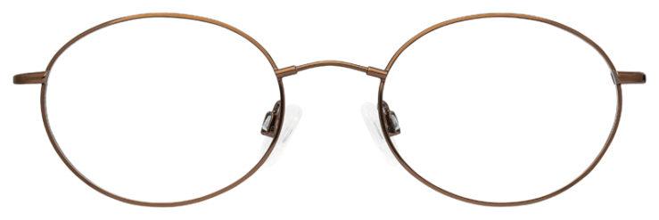 prescription-glasses-model-Autoflex-A69-Brown-FRONT