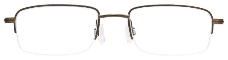 prescription-glasses-model-Autoflex-Bulldog-Brown-FRONT