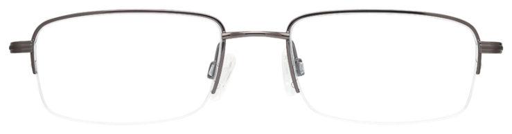 prescription-glasses-model-Autoflex-Bulldog-Gunmetal-FRONT