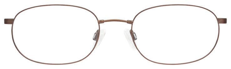 prescription-glasses-model-Autoflex-Café-Brown-FRONT