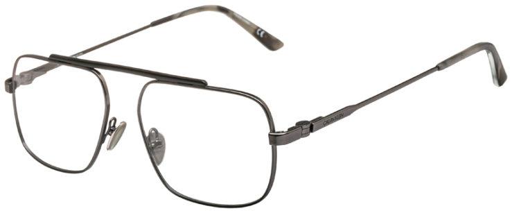 prescription-glasses-model-Calvin-Klein-CK18106-Gunmetal-45