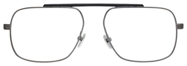 prescription-glasses-model-Calvin-Klein-CK18106-Gunmetal-FRONT