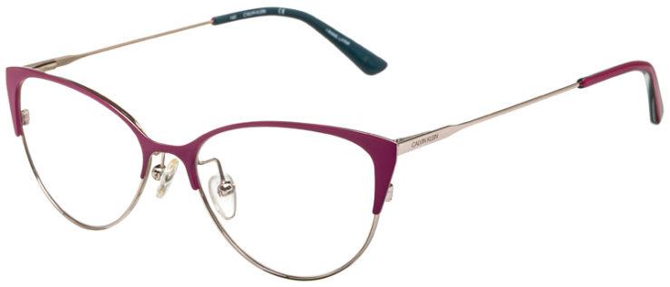 prescription-glasses-model-Calvin-Klein-CK18120-Matte-Purple-45