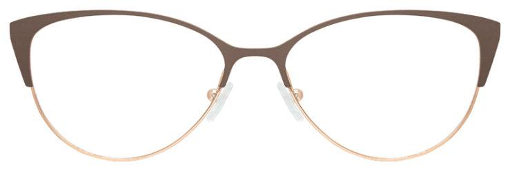 prescription-glasses-model-Calvin-Klein-CK18120-Satin-Brown-FRONT