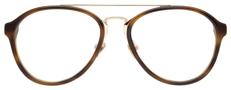 prescription-glasses-model-Calvin-Klein-CK18511-Brown-Havana-FRONT