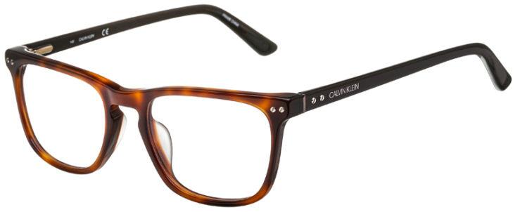 prescription-glasses-model-Calvin-Klein-CK18513-Tortoise-45
