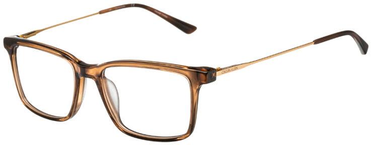 prescription-glasses-model-Calvin-Klein-CK18707-Clear-Brown-45