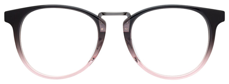 prescription-glasses-model-Calvin-Klein-CK18721-Black-Pink-FRONT