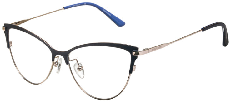 prescription-glasses-model-Calvin-Klein-CK19111-Navy-Silver-45