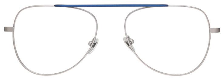 prescription-glasses-model-Calvin-Klein-CK19151-Gunmetal-Navy-FRONT