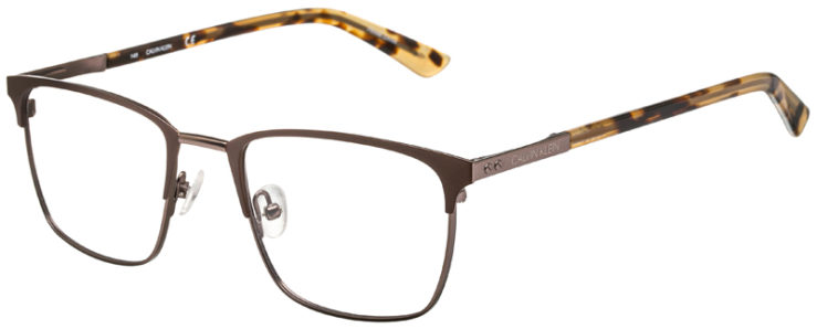 prescription-glasses-model-Calvin-Klein-CK19311-Matte-Brown-45