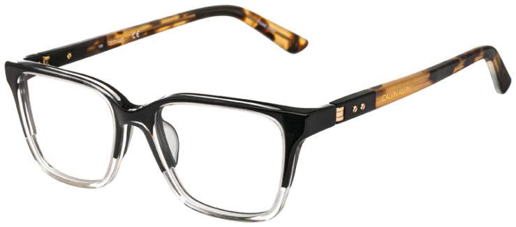 prescription-glasses-model-Calvin-Klein-CK19506-Black-Clear-45