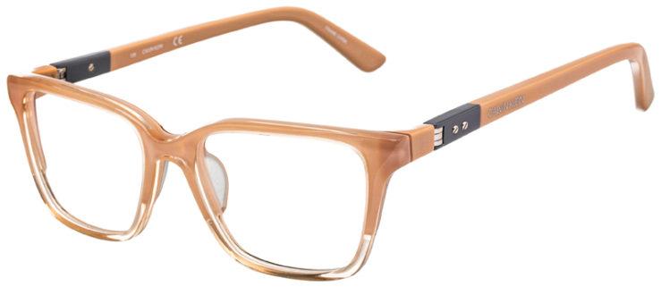 prescription-glasses-model-Calvin-Klein-CK19506-Clear-Peach-45