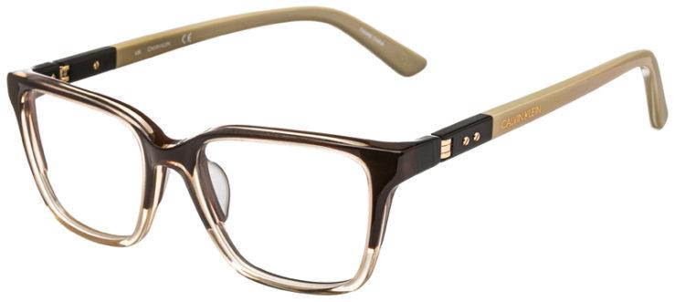 prescription-glasses-model-Calvin-Klein-CK19506-Clear-brown-45