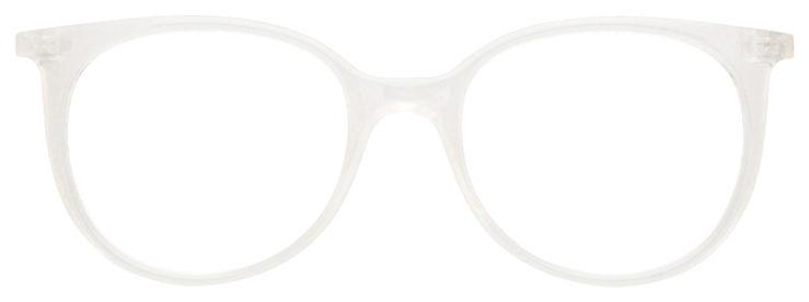 prescription-glasses-model-Calvin-Klein-CK19508-Clear-White-FRONT