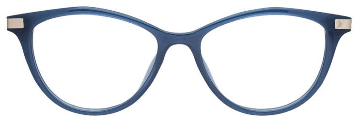 prescription-glasses-model-Calvin-Klein-CK19531-Blue-FRONT