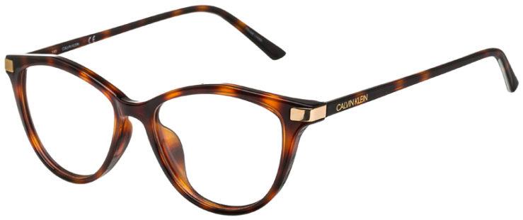 prescription-glasses-model-Calvin-Klein-CK19531-Tortoise-45