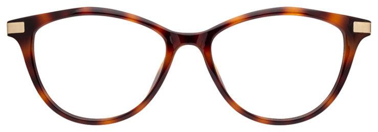 prescription-glasses-model-Calvin-Klein-CK19531-Tortoise-FRONT