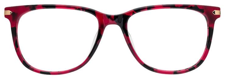 prescription-glasses-model-Calvin-Klein-CK19704-Pink-Tortoise-FRONT