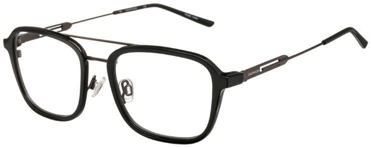 prescription-glasses-model-Calvin-Klein-CK19719F-Black-45
