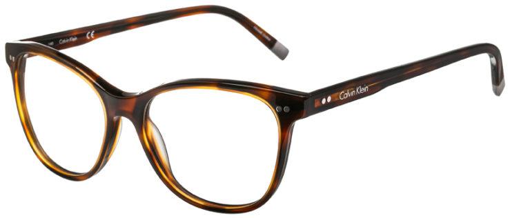 prescription-glasses-model-Calvin-Klein-CK5990-Tortoise-45