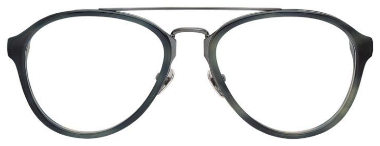 prescription-glasses-model-Calvin-Klein-Ck18511-Green-Havana-FRONT