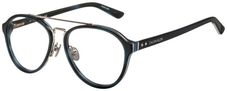 prescription-glasses-model-Calvin-Klein-Ck18511-Navy-Havana-45