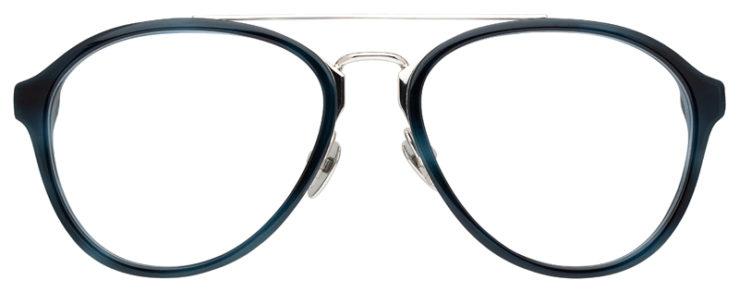 prescription-glasses-model-Calvin-Klein-Ck18511-Navy-Havana-FRONT