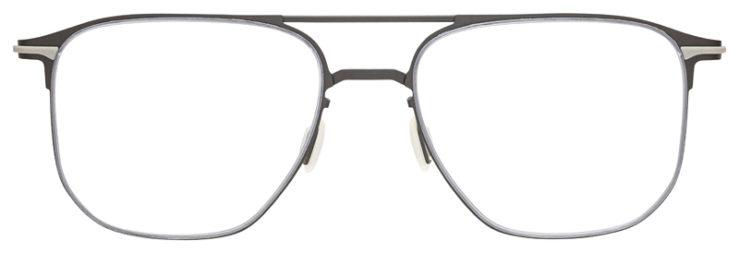 prescription-glasses-model-Flexon-B2004-Gunmetal-FRONT