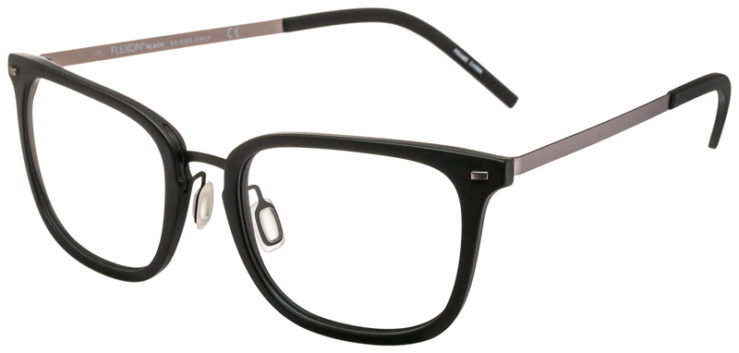 prescription-glasses-model-Flexon-B2020-Matte-Black-45