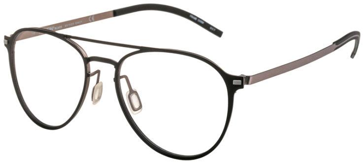 prescription-glasses-model-Flexon-B2028-Matte-Black-45