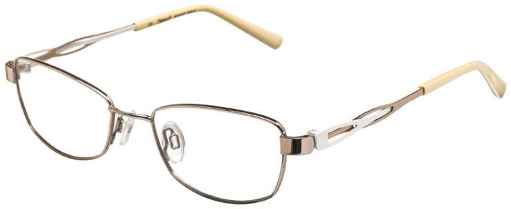 prescription-glasses-model-Flexon-Doris-Silver-crème-45