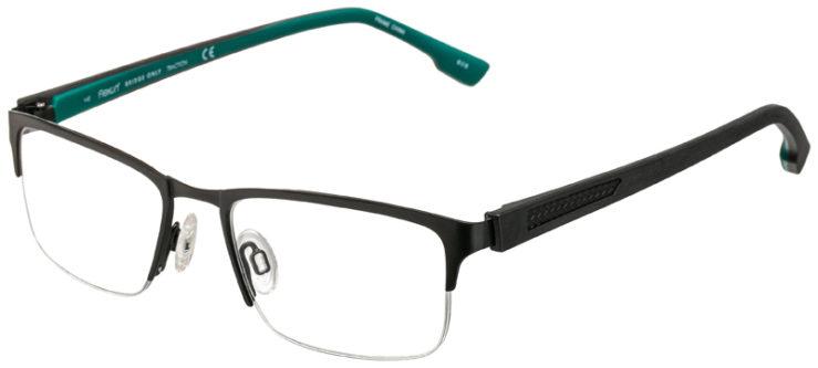 prescription-glasses-model-Flexon-E1040-Matte-Black-45