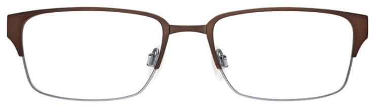 prescription-glasses-model-Flexon-E1044-Brown-FRONT