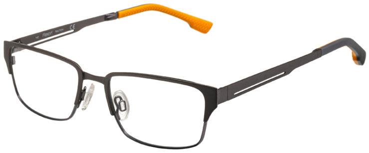prescription-glasses-model-Flexon-E1044-Gunmetal-45
