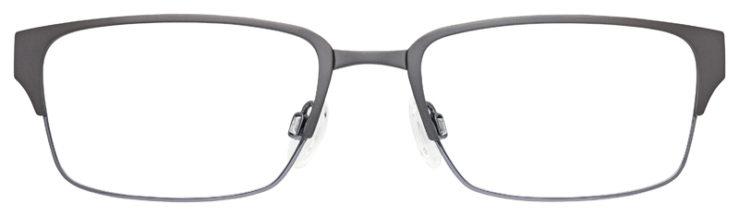 prescription-glasses-model-Flexon-E1044-Gunmetal-FRONT