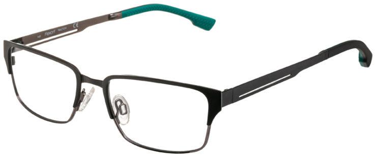 prescription-glasses-model-Flexon-E1044-Matte-Black-45
