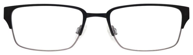 prescription-glasses-model-Flexon-E1044-Matte-Black-FRONT