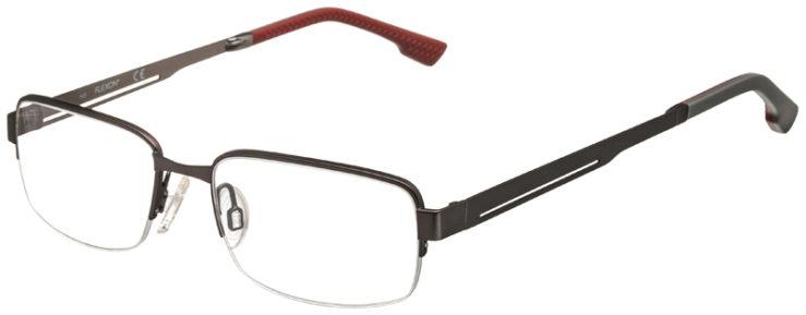 prescription-glasses-model-Flexon-E1047-Gunmetal-45