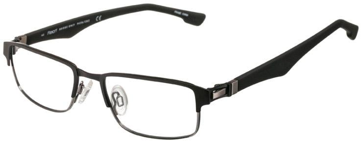 prescription-glasses-model-Flexon-E1072-Matte-Black-45