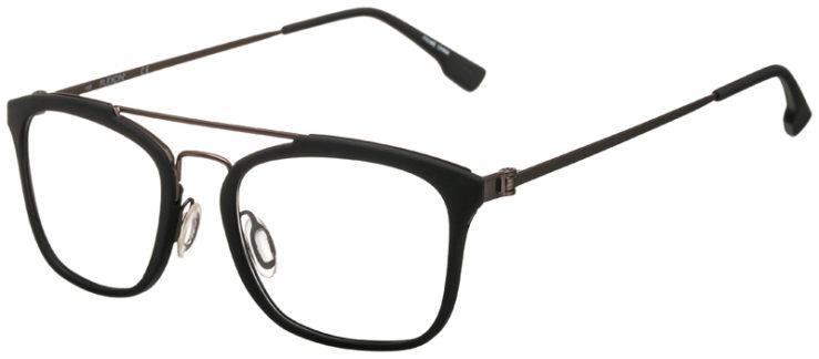 prescription-glasses-model-Flexon-E1087-Matte-Black-45