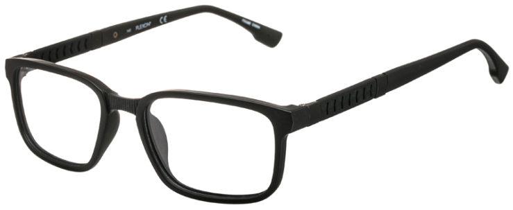 prescription-glasses-model-Flexon-E1115-Matte-Black-45