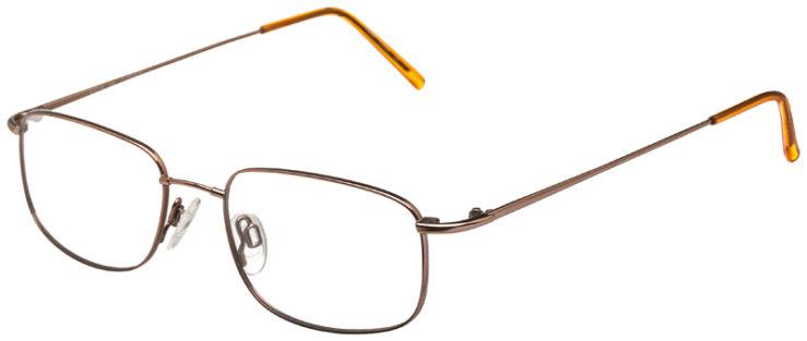 prescription-glasses-model-Flexon-E610-Bronze-45
