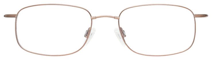 prescription-glasses-model-Flexon-E610-Bronze-FRONT