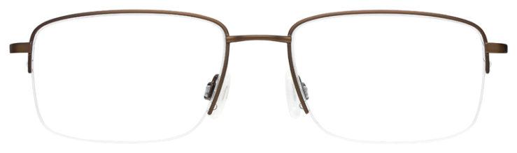 prescription-glasses-model-Flexon-H6003-Brown-FRONT