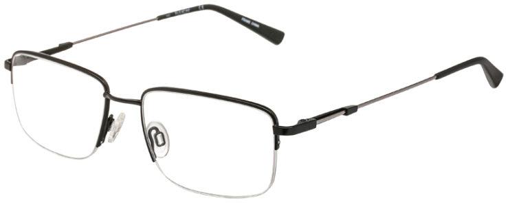 prescription-glasses-model-Flexon-H6003-Matte-Black-45