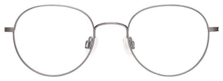 prescription-glasses-model-Flexon-H6010-Gunmetal-FRONT